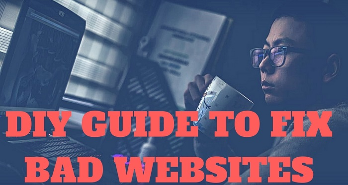Here's Why Your Business Website Won't Sell Anything