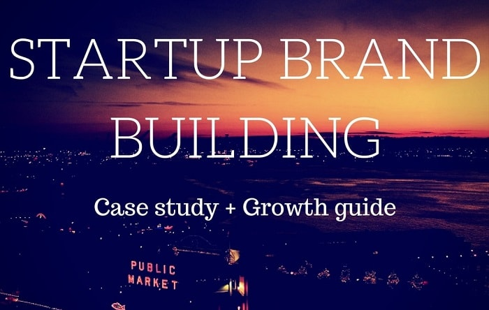 How to Build an Online Brand From Scratch [Case Study]