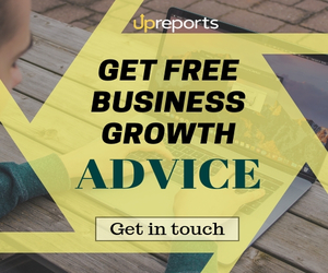 Upreports Infotech - a digital marketing and growth consultants