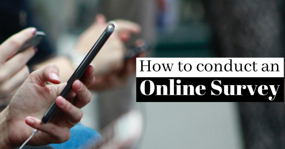 How to Conduct Online Survey Efficiently- Bonus Tips & Guidelines