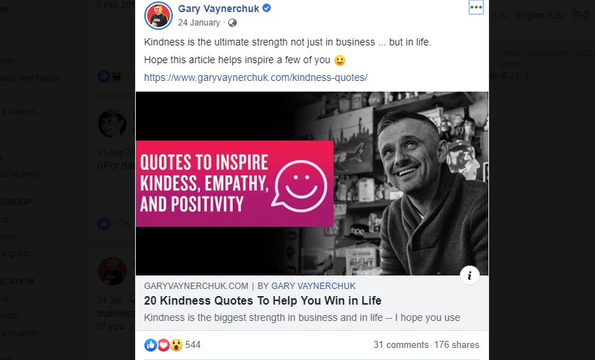 social media post tips