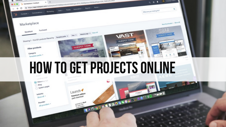 How to get Software Projects Online from Foreign Countries – 17 Ideas