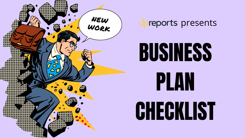 Business Plan Checklist for Entrepreneurs- Outline & Strategic Insights