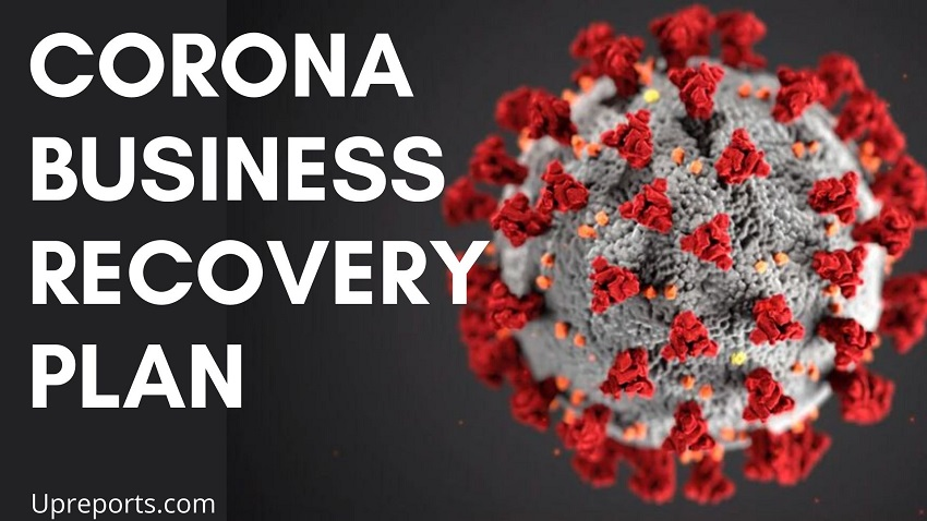 Coronavirus Business Recovery Plan- 10 Tips to Rebuild & Bounce Back