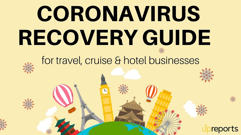 Coronavirus Recovery Guide For Tourism, Cruise, & Hotel Businesses