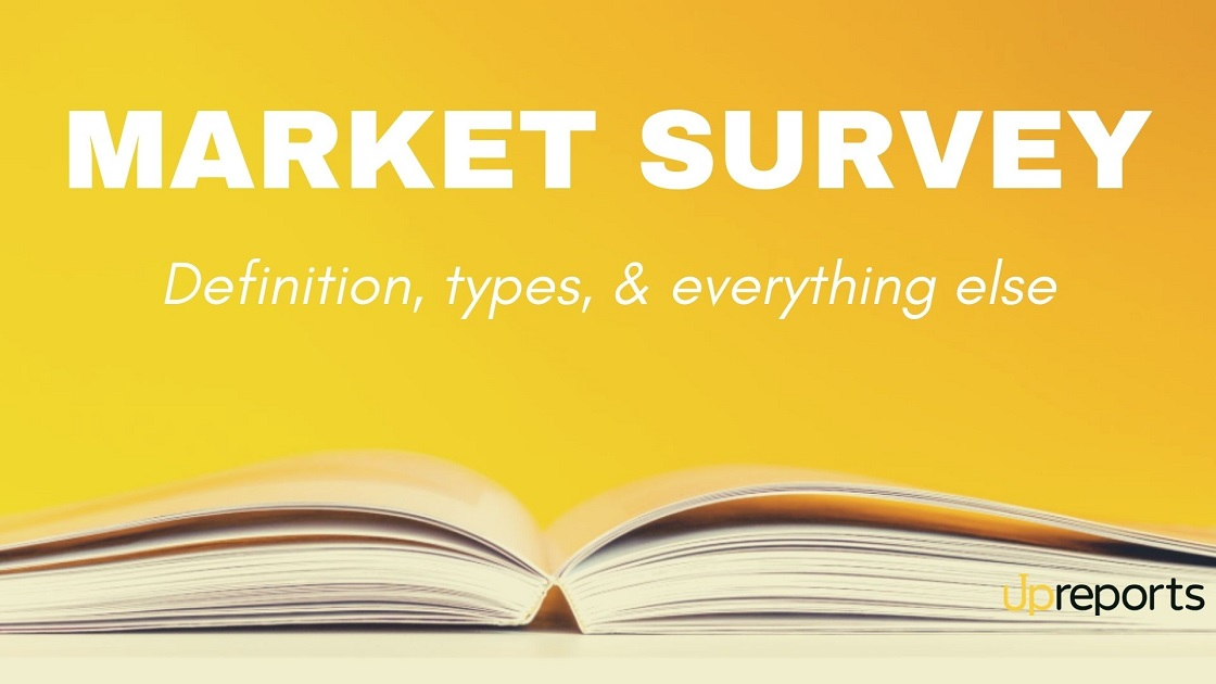 Market Survey: Definition, Objectives, Types, and Process