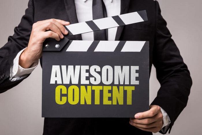 future of content creation 2021
