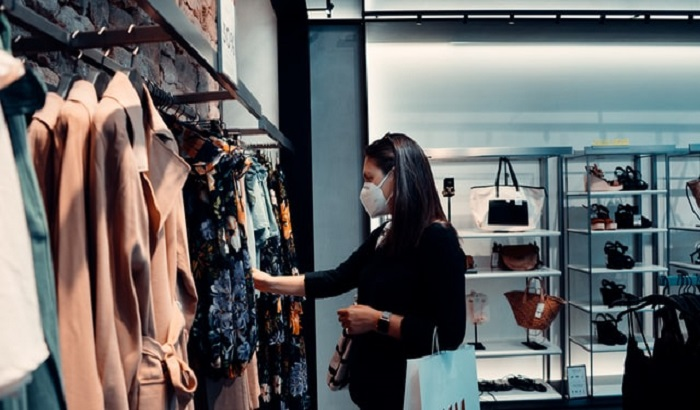 Marketing for clothing stores