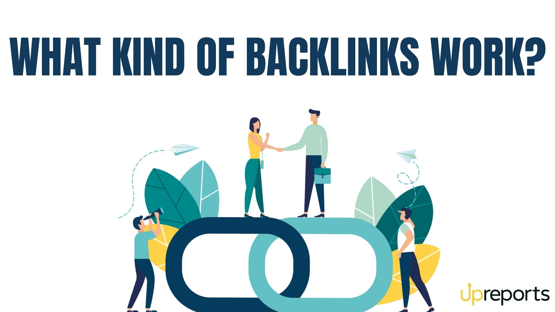 High or low authority: What kind of backlinks actually work?