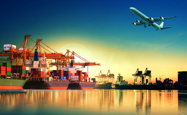 import export marketing
