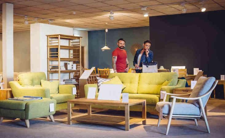 marketing for furniture